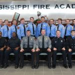 Class165 NFPA 1001 Fire Fighter I-II