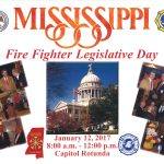 Fire Fighter Legislative Day