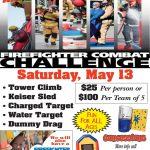 Simpson County Firefighter Challenge