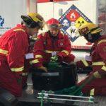 RAIL SAFETY & HAZMAT EMERGENCY RESPONSE TRAINING