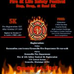Fire & Life Safety Festival @ Greenville October 14 2017