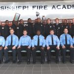 MSFA Class 170 NFPA 1001 Fire Fighter I-II