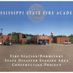 Invitation: Groundbreaking Of The New MSFA Fire Station, Dormitory, State Disaster Staging Area