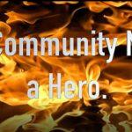 Make Me a Volunteer Firefighter Promo
