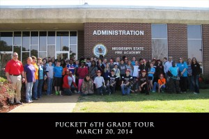 3-20-2014  Puckett6thGrade