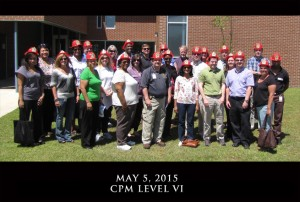 CPM Level VI May 5, 2014